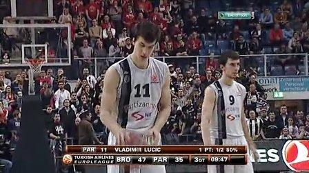2012.12.13.欧洲篮球冠军联赛.常规赛.班贝格-游击队