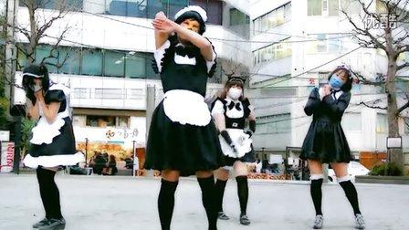写真展「日本を愛する優しい人々」in 大阪 告知