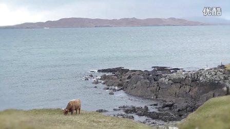 Year of Natural Scotland-苏格兰自然之年宣传视频