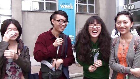 中国留学生在米兰理工大学 -  学年2012/13