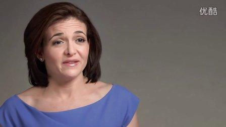 lean in (Facebook COO-Sheryl Sandberg)