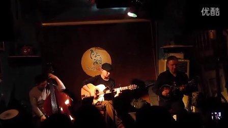Love Song (The Cure) Mandolin - Doug Martin Trio 北京
