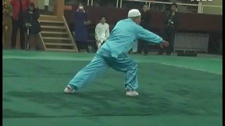 马洪林之六合拳