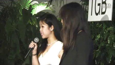 TEDxTGB百花齐放-Diana & Stephany