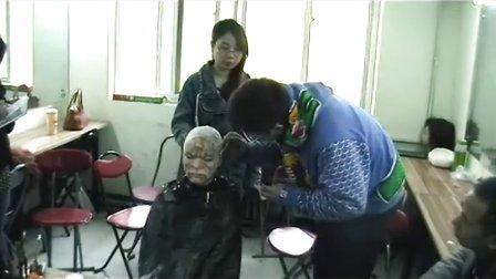 中影影视艺术研究院--特效化妆