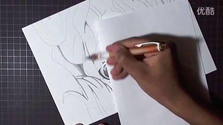 《三人行必有我妹》180分鐘畫出 天導愛菜