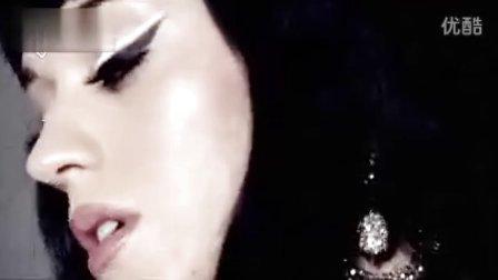 FTV-Katy_Perry爆乳吊带袜_英版Esquire杂志拍摄花絮