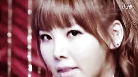 [日文版] 韩国2011美女可爱舞蹈 图强毛巾转载 高