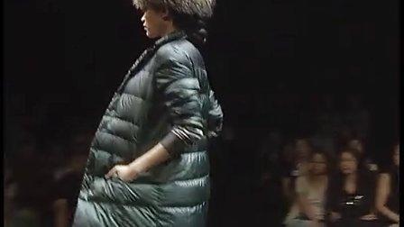 2010卓展流行趋势发布会-MaxMara【沈阳】