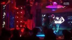 酒吧舞蹈秀