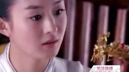 《陆贞传奇》首播获认可 于正新剧不雷人有内幕 130506