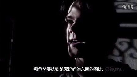 邪惡力量第一季第一集 片段04