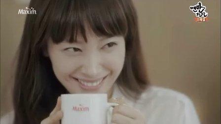 [宋仲基百度贴吧]宋仲基Maxim coffee新广告15s