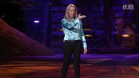 [TED演讲] Meg Jay: 二十多岁是决定妳人生的十年