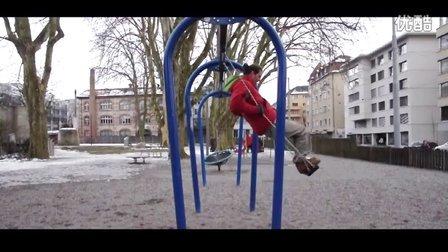 Feedback Control - Swinging Blind Juggler - IDSC ETH Zurich