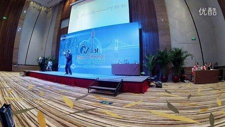 2013 District 89 Mandarin Speech Showcase Final Second Place