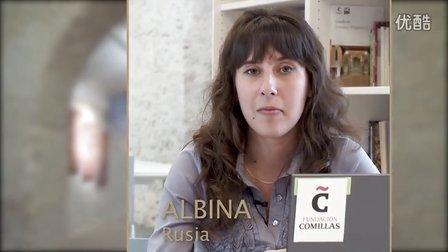 Fundación Comillas - Grado en Estudios Hispánicos