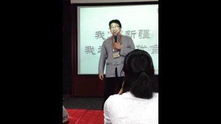 董齐关于青春与梦想的励志演讲