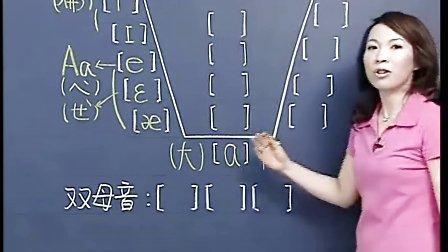 台湾谢孟媛英语全套视频音标语法190集
