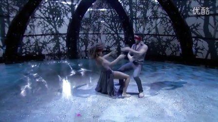 舞林争霸第十季第8集Jasmine Mason & Alan Bersten