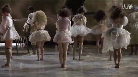 舞林争霸第九集开场舞