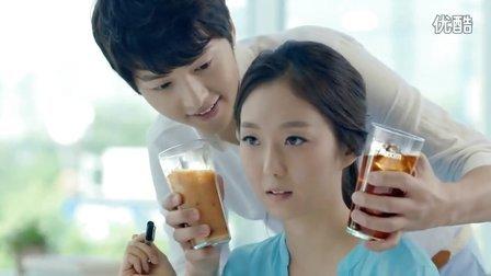 [宋仲基百度贴吧]宋仲基MAXIM冰咖啡广告