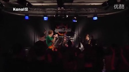 THE IGNITION - BURN IT DOWN LIVE @ KANAL 21 Bielefeld