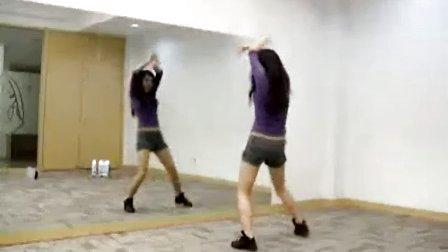 韩国瑜伽减肥视频