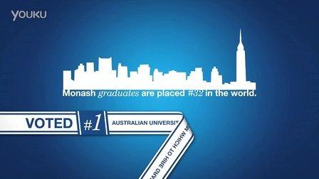 蒙纳士学院 - 入读蒙纳士大学最佳途径之一