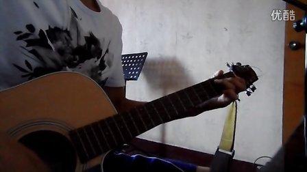 吉他弹唱_《今天》