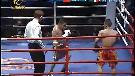 拳击比赛打死对手视频