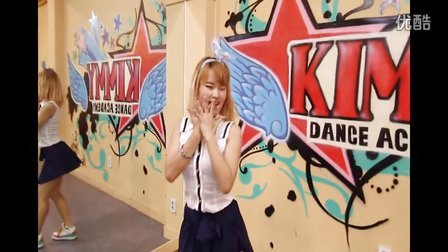 韩舞-Apink  no no no dance cover -kimmydance
