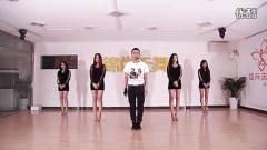 酒吧领舞分解动作教学视频 迪厅舞蹈慢动作教学mv 锦尚天舞 标清