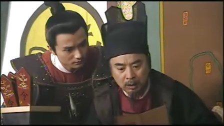 《薛仁贵传奇》第05集