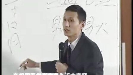 陈金柱中医妇科健康讲座