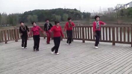 华夏公园练舞08