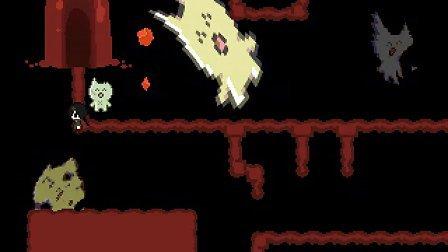 【岚少实况】Mogeko Castle 第四回 【电波猎奇RPG】