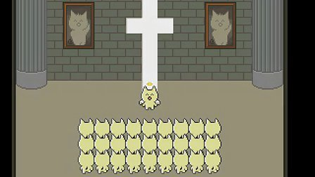 【岚少实况】Mogeko Castle 第五回 【电波猎奇RPG】