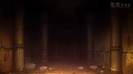 零之使魔第二部 双月骑士 07