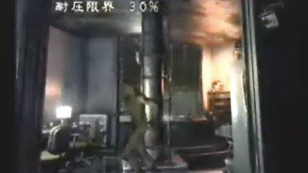 《生化危机1复刻版》真实生存视频-Chris篇-寄宿舍