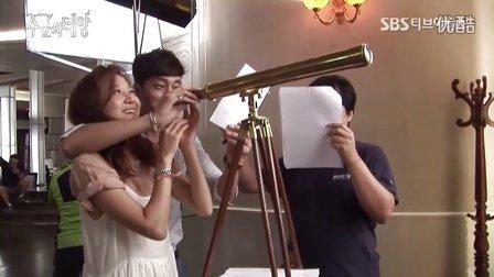[中字]《主君的太阳》望远镜拍摄花絮