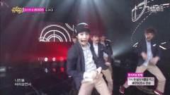 20130907【M*C_音乐中心 】EXO-Growl