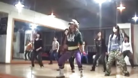 【蒂恩】DN爵士舞—《爵士舞入门》视频1