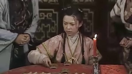 樊梨花 02