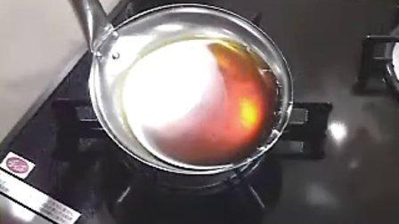 母子饭(親子丼)的制作方法
