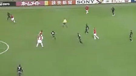 【直播吧论坛】20081221 世俱杯决赛 基多体育VS曼联 下半场 ESPN 英语