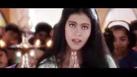 印度电影歌舞 怦然心动kuch.Kuch.Hota.Hai[1998]中文字幕_6