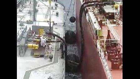 涛哥收藏-对将来上油轮朋友很有帮助非航海专业的, 看看海员工作的一部分这是我们公司的船哦