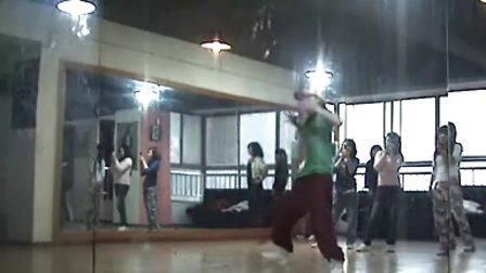 蒂恩(DN )爵士舞—《爵士舞入门》视频3