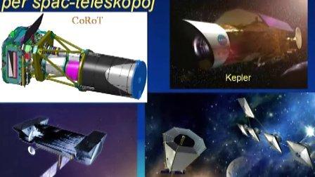 Astronomia kurso -28